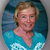 Mrs. Patricia Mary Hanafin Cassels