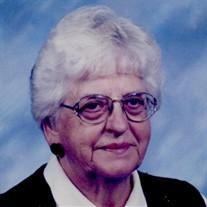 Martha Fern  Yutzy Kaufman