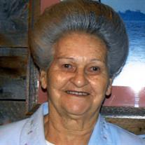 Mary Ledie Lee