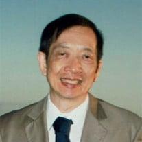 Ronald  Chen Wo Wong