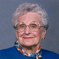 Helen D. Fieldhouse