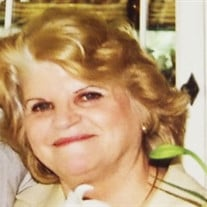 Mrs. Phyllis Carver Dreessen