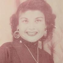 Carlota M. Roderick