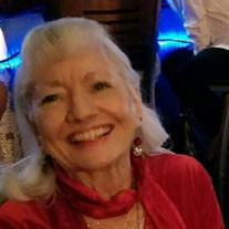 Barbara Jean Kafton(Garrison)