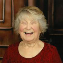 Patsy Pauline Murry