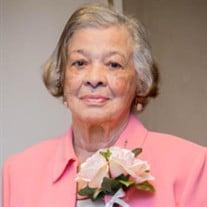 Lillian Crocker Jones