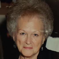 Mrs. Barbara Covan Wilson