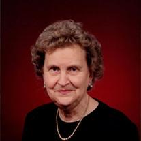 Lucille Robertson