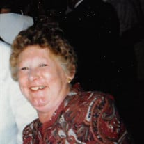 Marie M. Hamm