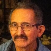 Jesus R. Garcia  Jr.