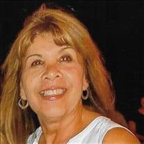 Stella Irene Villegas