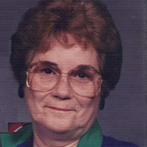 Margaret Renna Harkey Simmons
