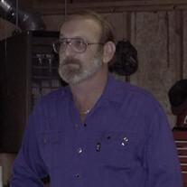 Steven  Gordon Armstrong