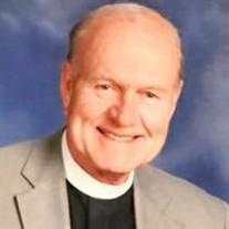 Rev. Frank Gross Jr.