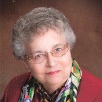 Jenetta Mae Wilson