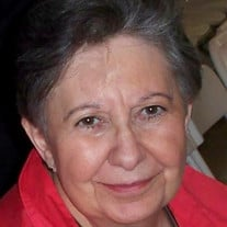 Josephine A.  LaMotta