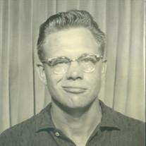 Edward M. Schave