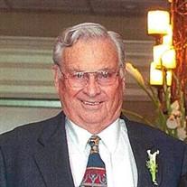 Winston Harold Thomas