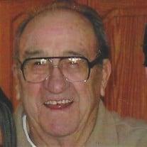 Carl J Bruning, Jr.