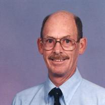 """Mr. Anthony """"Tony"""" Wood Johnson"""