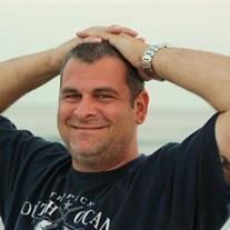 David Patrick Grieco