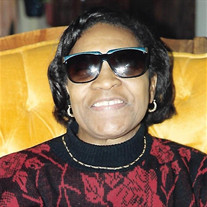 Norma Theresa Owens