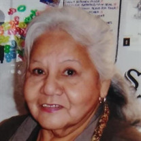 Margaret Hernandez