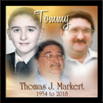 Thomas J. Markert