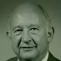 Mr James A Mally