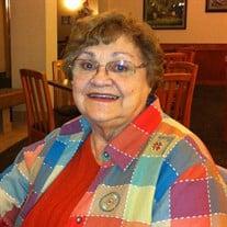 Ruby D. Cheramie