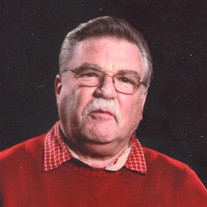 George Alfred Snyder