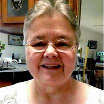 Ruth Ann Stoy