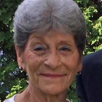 Mrs. Phyllis Blais