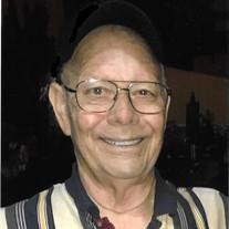Roger M. Chancey