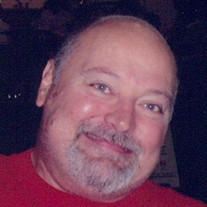 Donald James Worstell