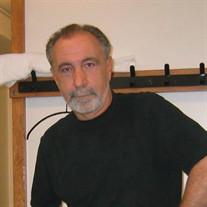 Elmer Junior Haggadone Jr.
