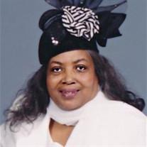 Bobbie Lou Clark