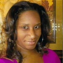 Ms. Latasha M.B. Daniels