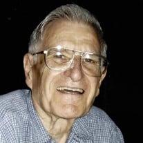 Gerald Mills