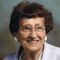 Ella Ida Ernst