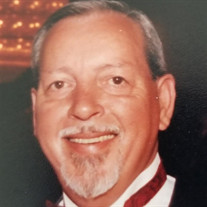 Donald Wayne Jacobs