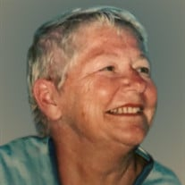 Elaine Brown Whelton