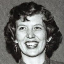 Joan Winifred Reinertson