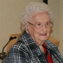 Mary Elizabeth Dowell