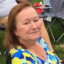 Julie G. Moore