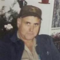 Larry Junior Nichols