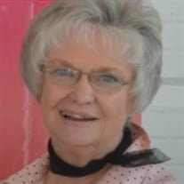 Barbara Nell Gibson Chiasson