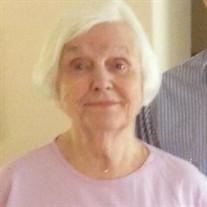 Mary G. Sears