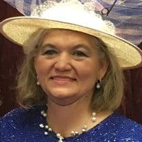 Sharon Kay Dozier