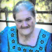 """""""Dee"""" Delia Etta Cagle"""